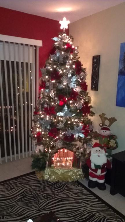 Para reflexionar en navidad f cilycotidiano - Arboles de navidad artificiales decorados ...