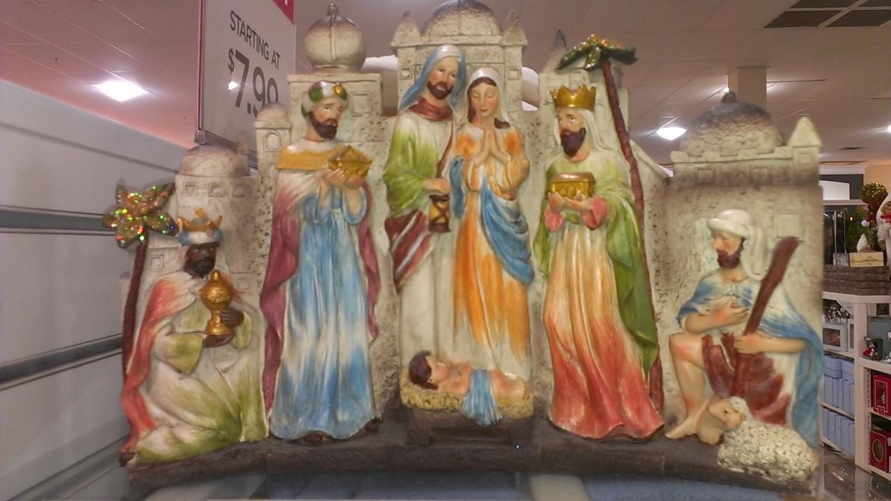 Decoraci n del hogar en navidad f cilycotidiano for Decoracion hogar 2012