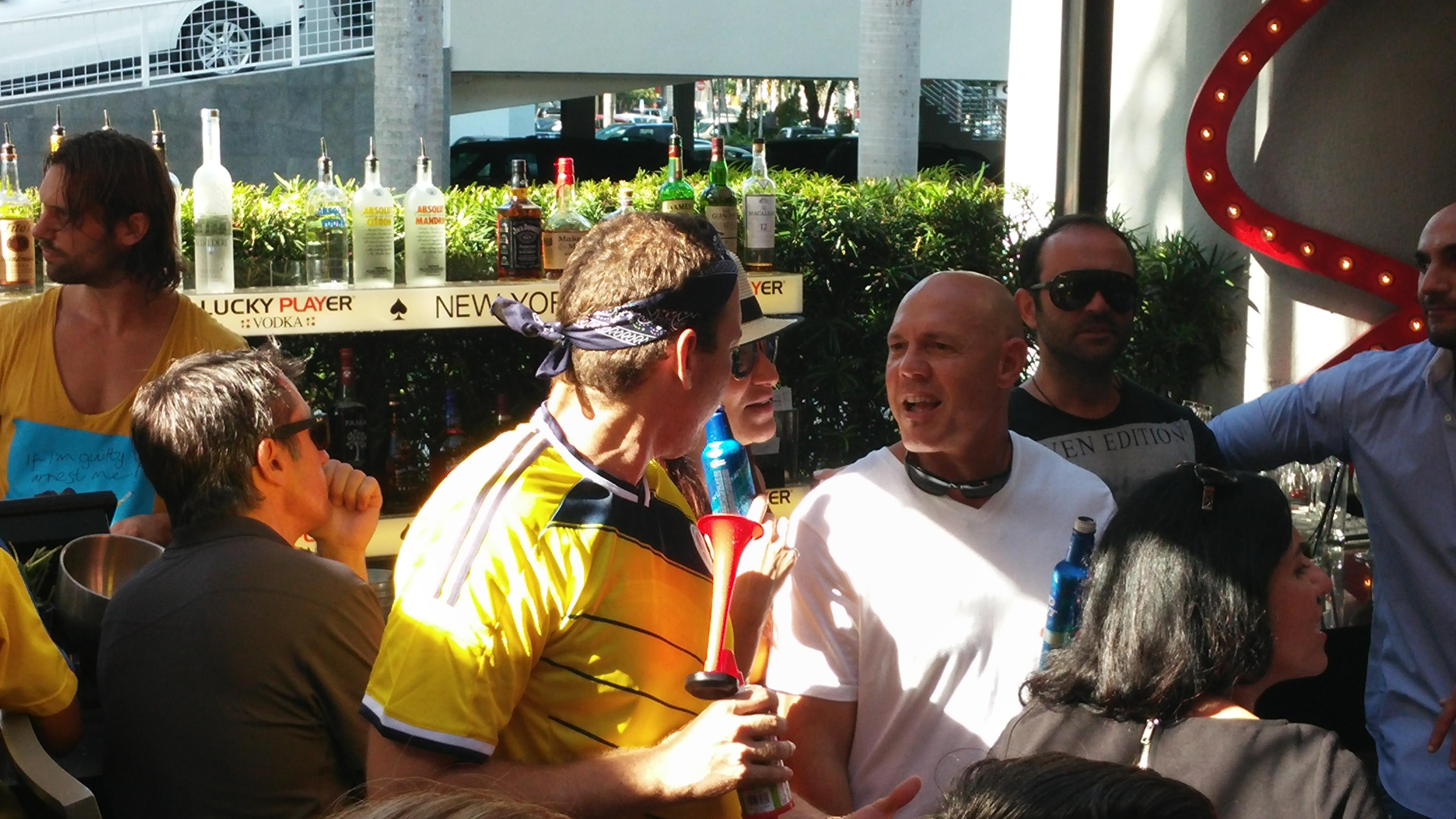 Image Result For Futbol En Miami Florida