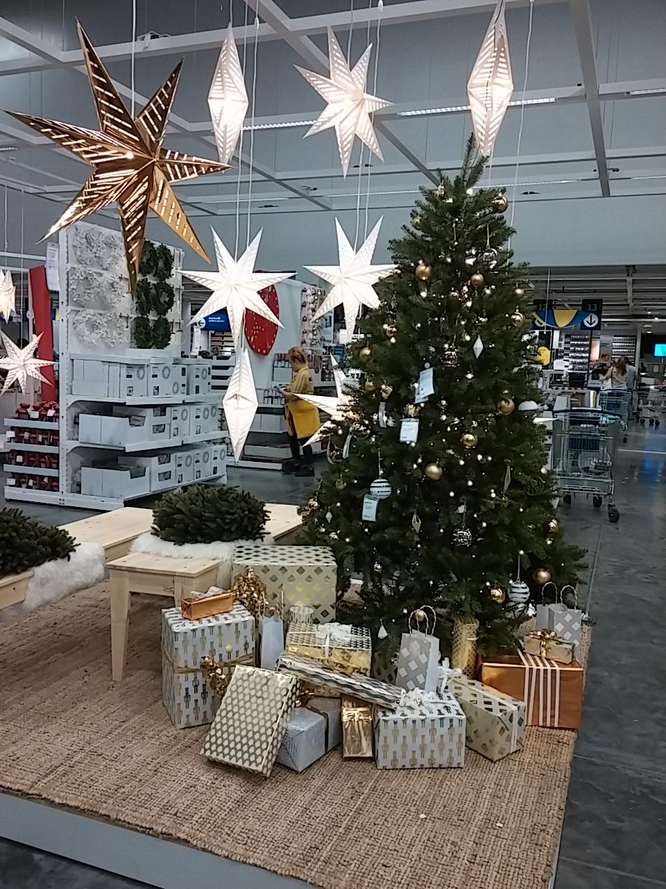 A la venta decoraci n navide a f cilycotidiano - Decoracion navidena 2014 ...