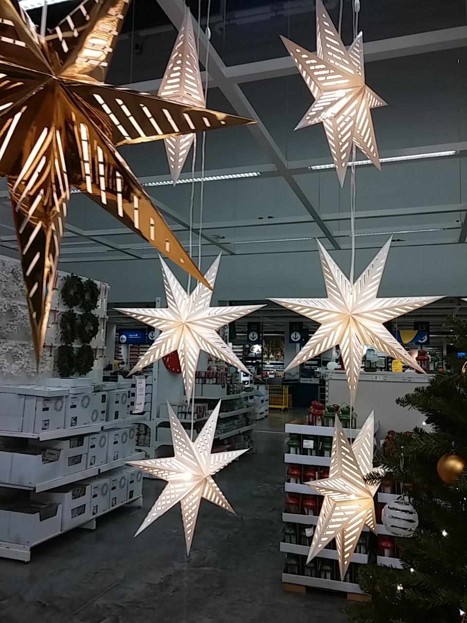 A la venta decoraci n navide a f cilycotidiano - Decoracion navidena para negocios ...
